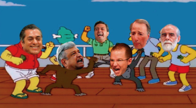 Los mejores memes del segundo Debate Presidencial | El Imparcial de Oaxaca