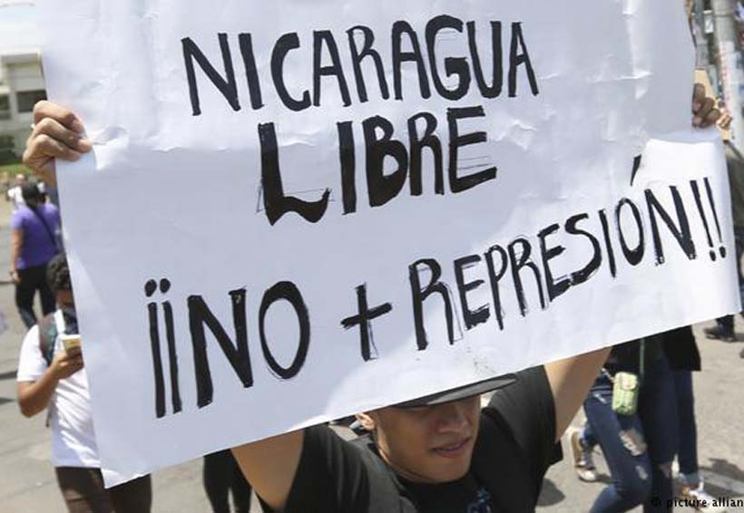 Opositores universitarios son atacados en Nicaragua; hay un muerto   El Imparcial de Oaxaca