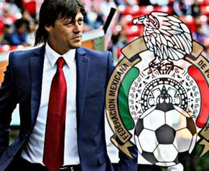 Almeyda seguiría en Chivas para dirigir a México después del Mundial