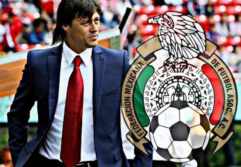 Almeyda seguiría en Chivas para dirigir a México después del Mundial | El Imparcial de Oaxaca
