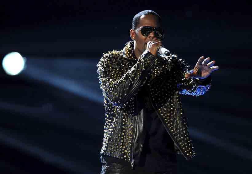Spotify retira la música de R. Kelly de sus playlists | El Imparcial de Oaxaca
