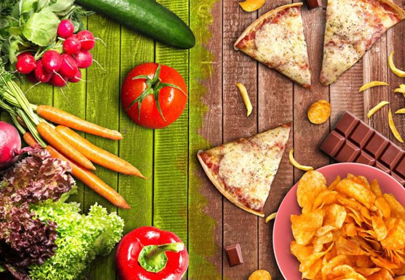 Ante presencia de antojos, elija comidas saludables para saciarlos | El Imparcial de Oaxaca