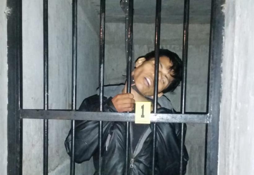 Estrangulado en su celda en Juquila | El Imparcial de Oaxaca