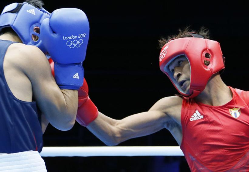¿Habrá box en los Juegos Olímpicos de 2020? | El Imparcial de Oaxaca