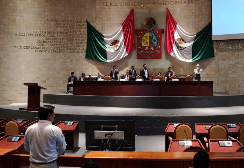 Se mantienen cifras económicas del sexenio pasado en Oaxaca: secretario de Sefin   El Imparcial de Oaxaca