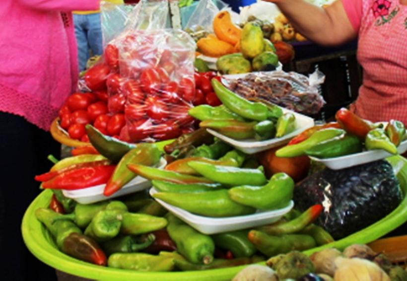 Campesinos de la Mixteca, víctimas  de grupos para  vender sus productos | El Imparcial de Oaxaca