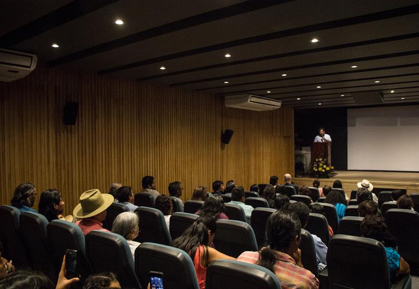 """Cine Too Lab arranca con 16 proyectos """"rudos"""""""