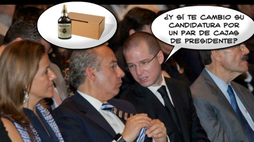 Los mejores memes de la renuncia de Margarita Zavala a su candidatura | El Imparcial de Oaxaca