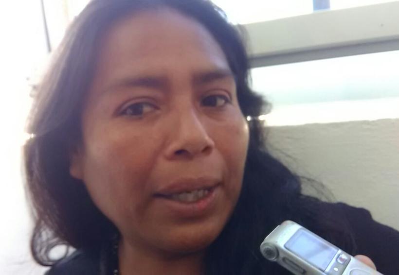 Denuncia agresiones presidenta  municipal de San Juan Ihualtepec, Oaxaca | El Imparcial de Oaxaca