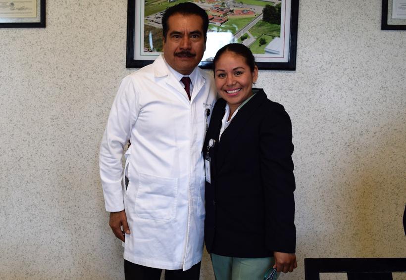 Obtiene Hospital de Especialidades de Oaxaca financiamiento en proyecto sobre traqueostomía | El Imparcial de Oaxaca