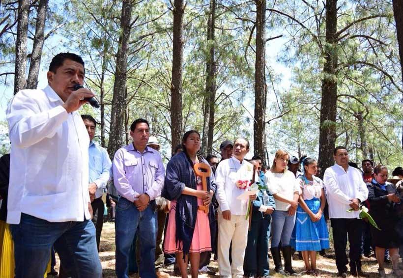 Piden esclarecer actos  violentos en la Mixteca | El Imparcial de Oaxaca