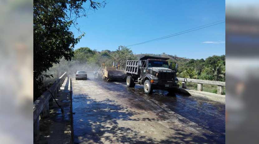 Muere arrollado en Santiago Jamiltepec, Oaxaca | El Imparcial de Oaxaca