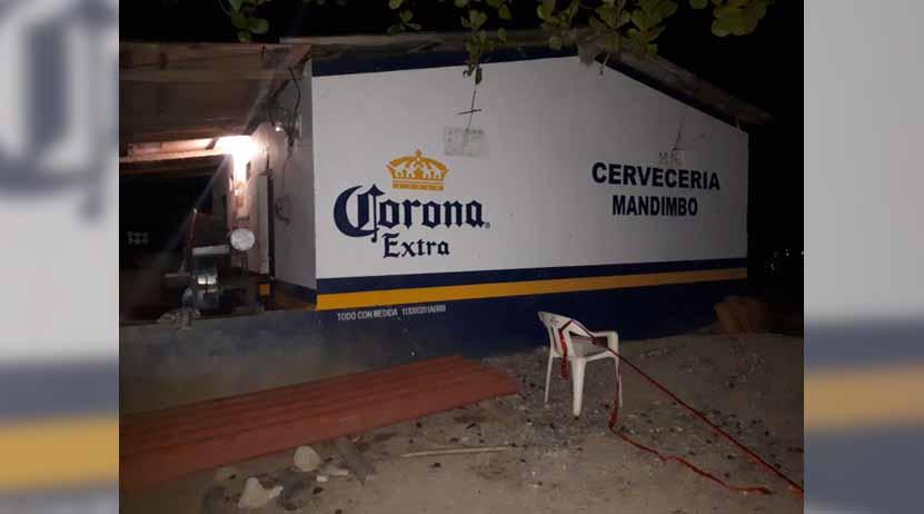 Lo acuchillan y muere en agencia de Pochutla, Oaxaca | El Imparcial de Oaxaca