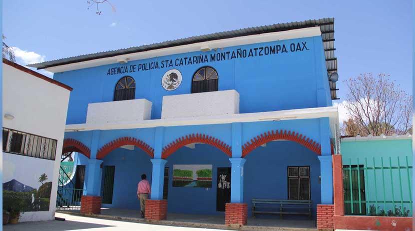 Intento de suicidio en Santa María Atzompa | El Imparcial de Oaxaca
