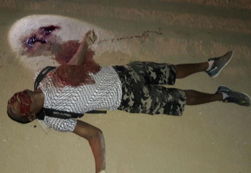Asesinan a un joven en la Costa | El Imparcial de Oaxaca
