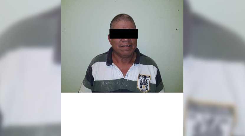 Lo agarran con arma de fuego en Tecomaxtlahuaca, Oaxaca | El Imparcial de Oaxaca