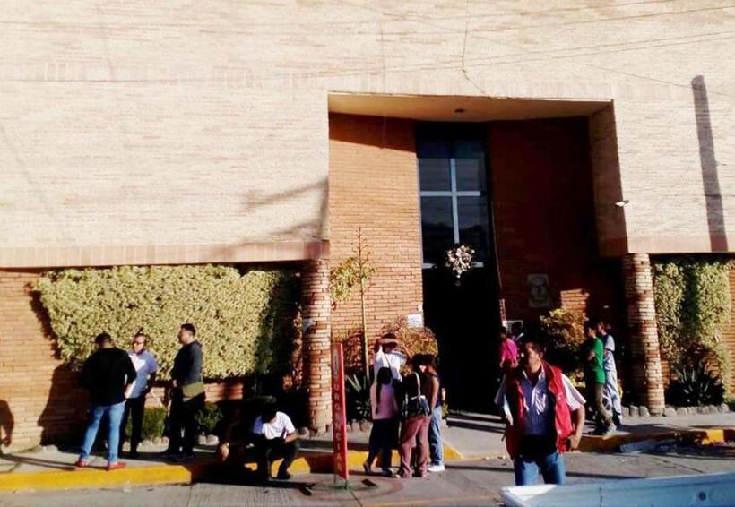 Mandan al hospital a hombre por martillazo en la cabeza en Huajuapan | El Imparcial de Oaxaca