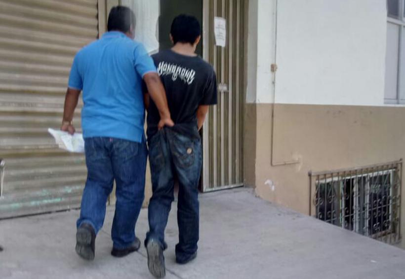 Captura AIE a presunto violador de hermana de bebé ultrajada en Huajuapan, Oaxaca | El Imparcial de Oaxaca