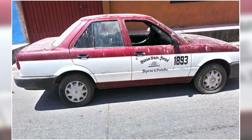Circulaban con reporte de robo en Zaachila | El Imparcial de Oaxaca
