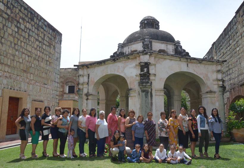 Familia  Castellanos | El Imparcial de Oaxaca