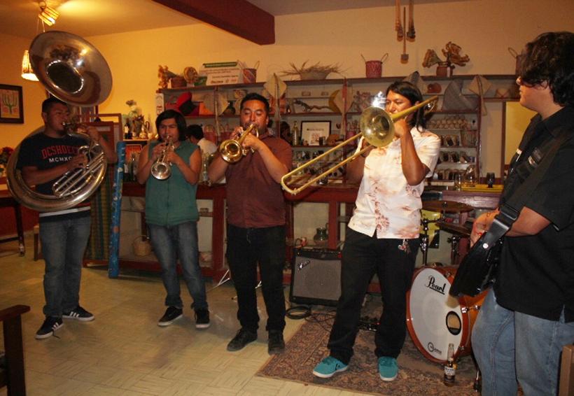Tres años de éxito,  celebra Oaxacanita