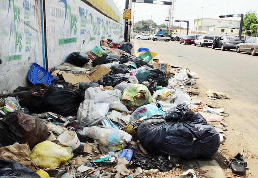 Piden a colonos de Tuxtepec que depositen  basura en el carro recolector | El Imparcial de Oaxaca