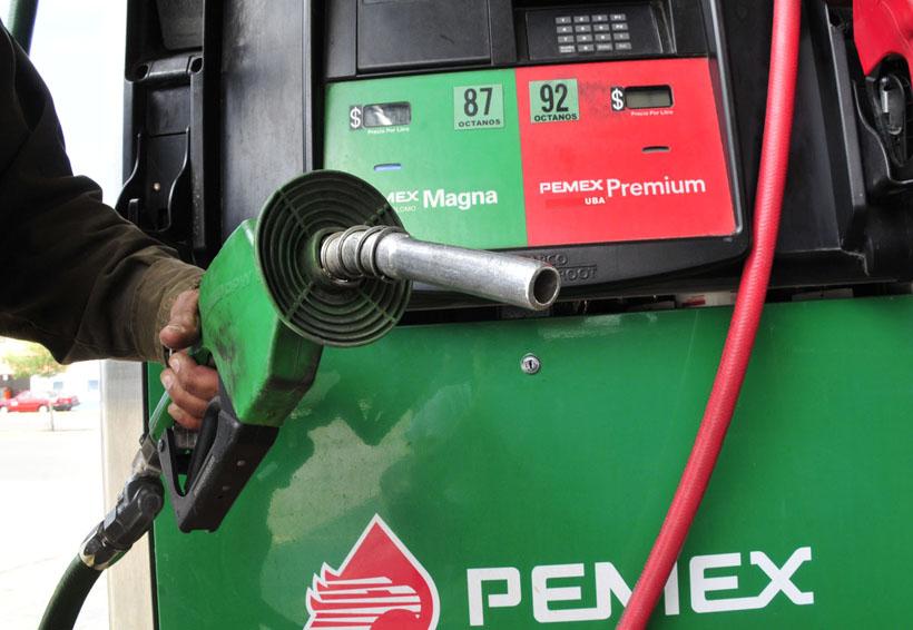 Interviene SHCP para suavizar aumento en precio de gasolina | El Imparcial de Oaxaca
