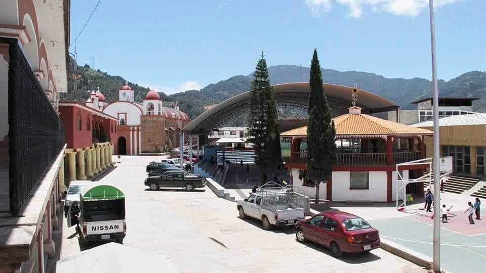 Prueba de pirotecnia hace temblar a vecinos de Tlahuitoltepec, Oaxaca | El Imparcial de Oaxaca