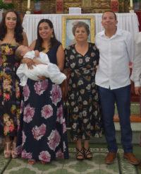 Emilio, nuevo hijo de Dios