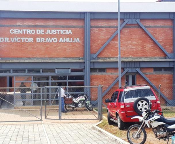 Inicia servicio el Centro de  Justicia Víctor Bravo Ahuja