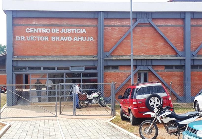 Inicia servicio el Centro de  Justicia Víctor Bravo Ahuja | El Imparcial de Oaxaca