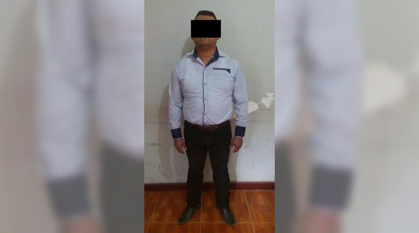 Mata a su esposa por celos en Acatlán de Pérez Figueroa; preso | El Imparcial de Oaxaca