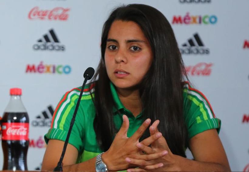 Kenti Robles conquista bicampeonato en liga española | El Imparcial de Oaxaca