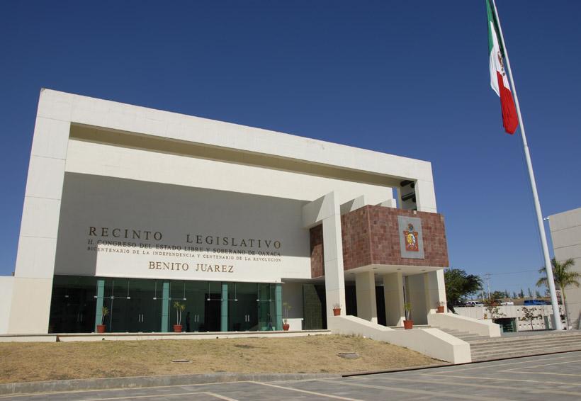 A falta de diputados, convierten en museo el Congreso de Oaxaca | El Imparcial de Oaxaca