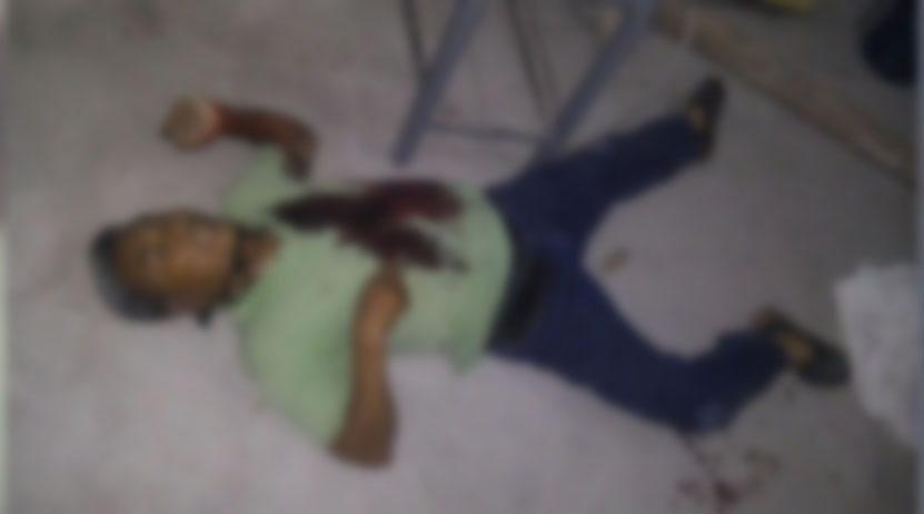 Asesinado a balazos en Magdalena Tetaltepec, Oaxaca | El Imparcial de Oaxaca