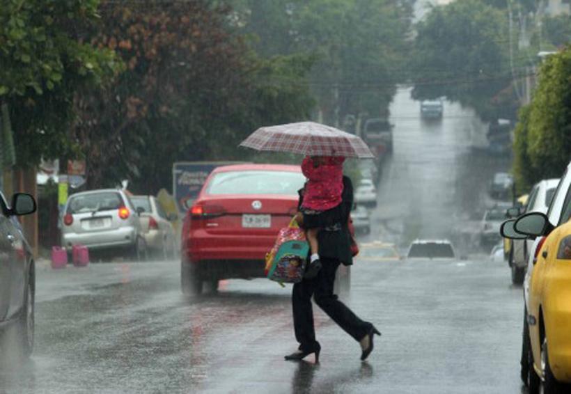Pronostican tormentas en Oaxaca; mantiene CEPCO alerta | El Imparcial de Oaxaca