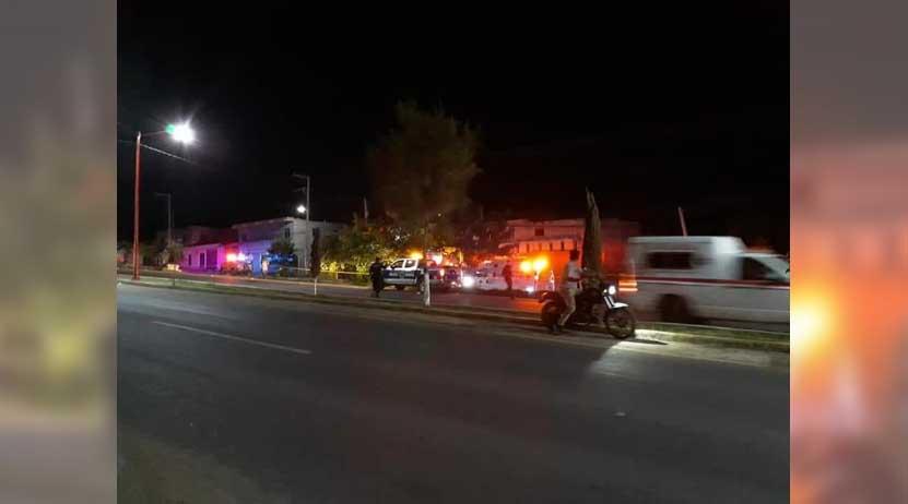 Balacera en Miahuatlán, Oaxaca deja un muerto y un herido | El Imparcial de Oaxaca
