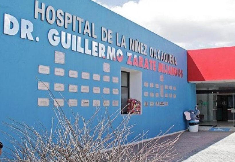 Buscan a presunto violador de bebé en la Mixteca de Oaxaca   El Imparcial de Oaxaca