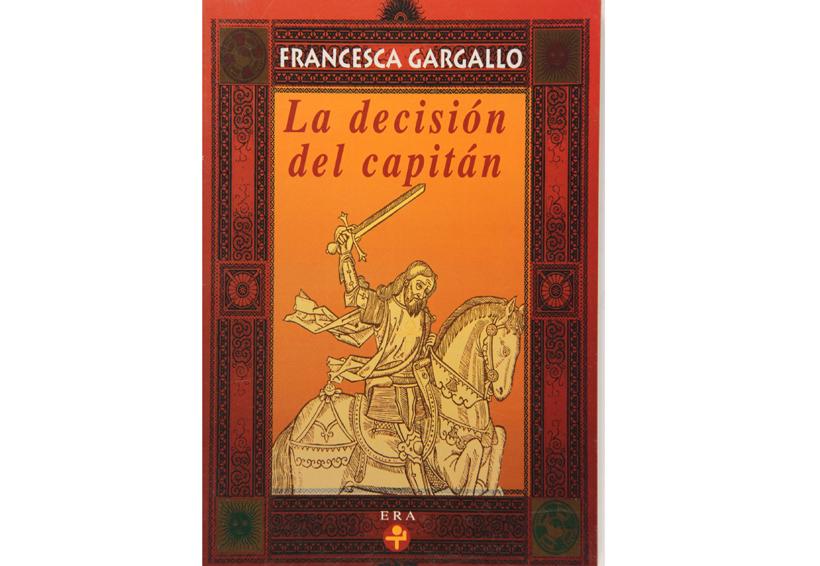 La literatura de la Tierra  no está agotada: Francesca Gargallo