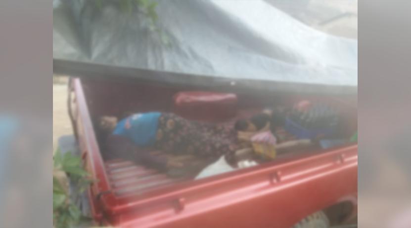 Mueren emboscados; se dirigían a trabajar en límites de Guerrero y Oaxaca | El Imparcial de Oaxaca