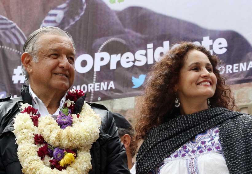 Refrenda AMLO compromiso con la CNTE de cancelar reforma educativa | El Imparcial de Oaxaca
