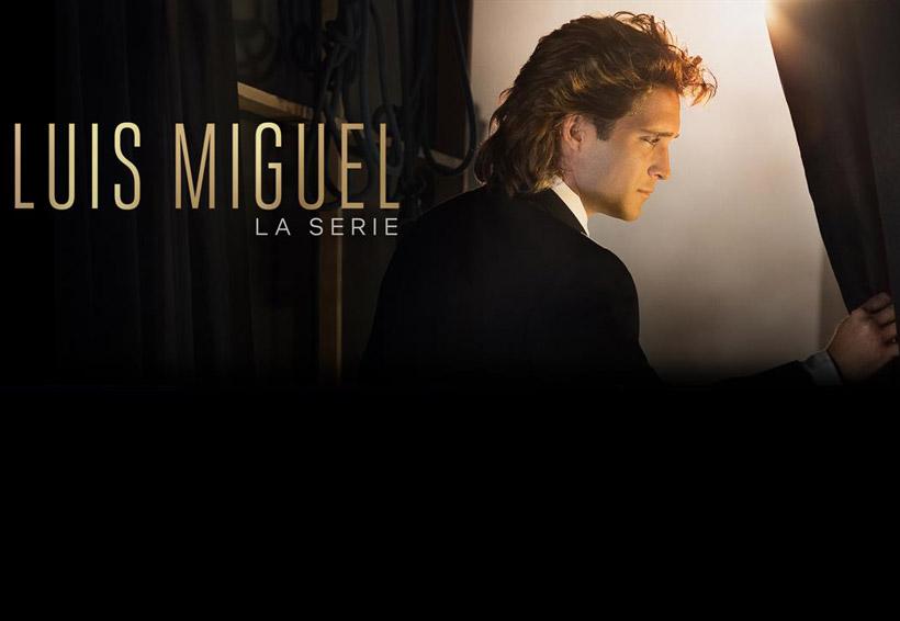 Luis Miguel rompe récord en Spotify gracias a la serie de Netflix | El Imparcial de Oaxaca