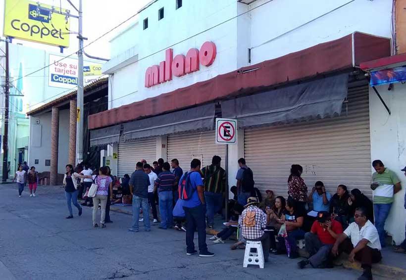Más de 200 escuelas  de la Mixteca con daños severos