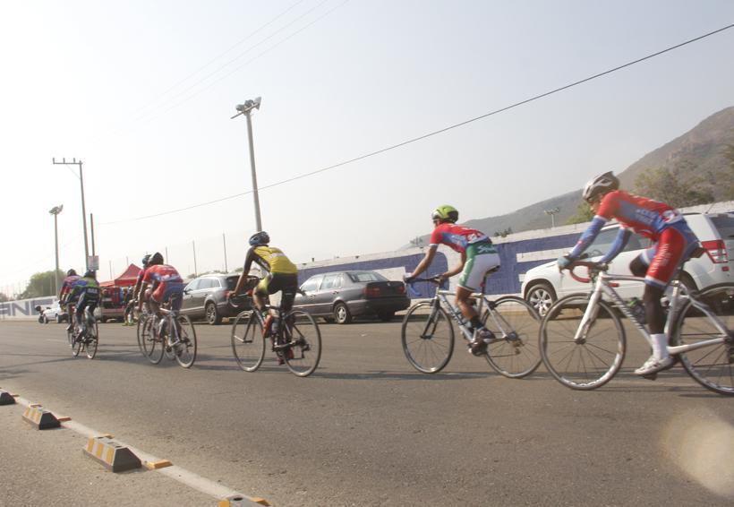 Ciclistas de Oaxaca piden seguridad | El Imparcial de Oaxaca