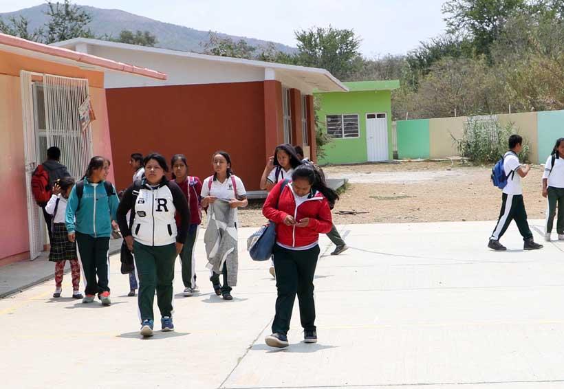 Maestros definirán si inician paro  indefinido a partir del 21 de mayo | El Imparcial de Oaxaca