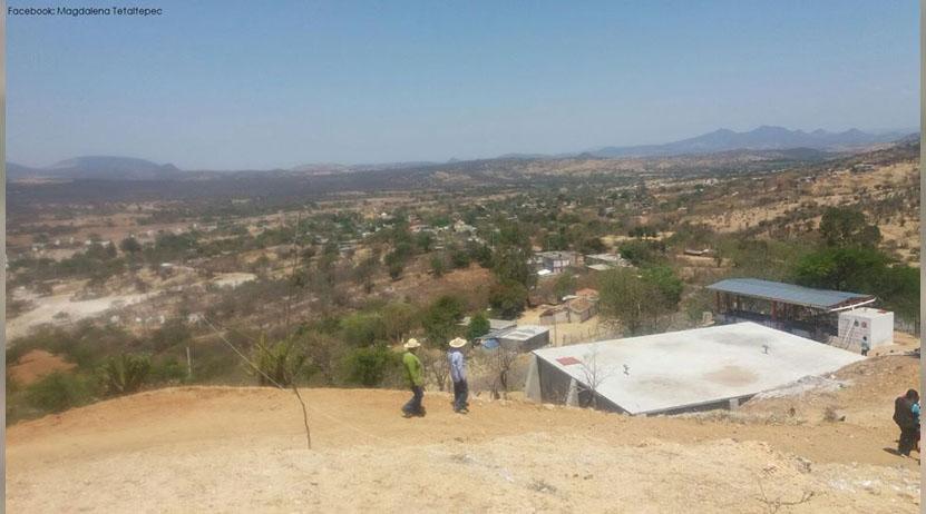 Asesinan a autoridad comunal de Magdalena Tetaltepec, Huajuapan | El Imparcial de Oaxaca
