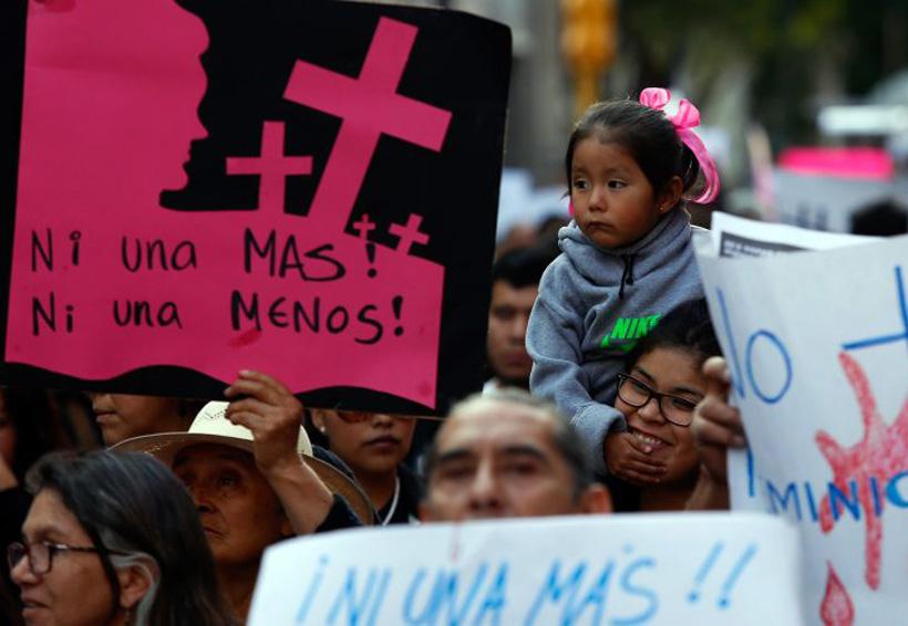 Feminicidio: emergencia nacional | El Imparcial de Oaxaca