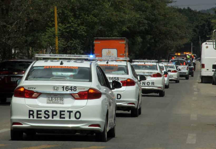 Infunden miedo con operativos viales en Oaxaca, denuncian capitalinos | El Imparcial de Oaxaca