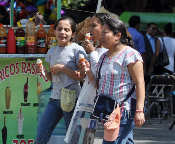 Piden extremar  precauciones por  altas temperaturas en el Istmo de Oaxaca