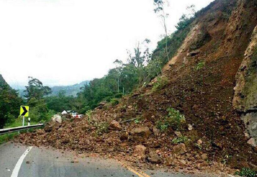 Preocupa lluvias en la Mixteca de Oaxaca